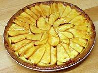 Tarta de Manzana paso a paso