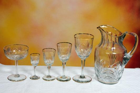 Juego con imagenes p gina 64 temas varios - Cristalerias de bohemia ...
