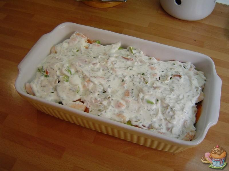 Ensalada de aguacate con salm n cocina y thermomix - Canal cocina thermomix ...