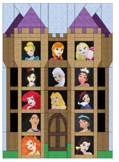 Disney Princesses Quilt.PNG