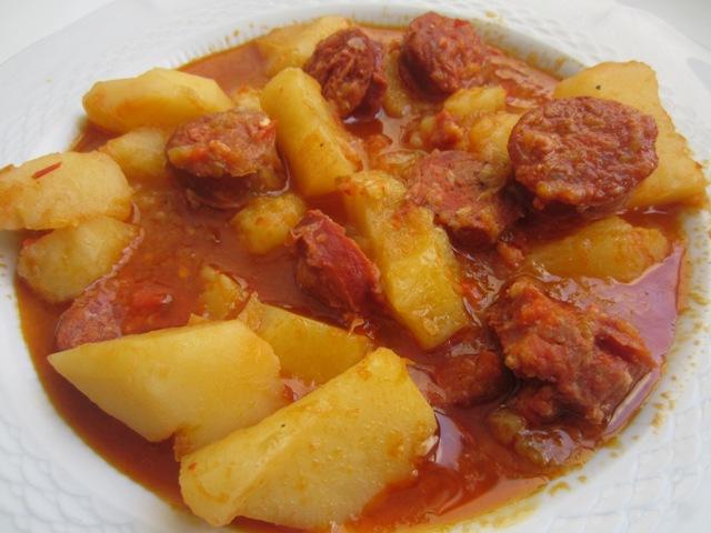 Recetas con contra el frio mundorecetas for Corzo con patatas