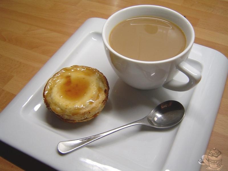 Pastelitos Portugueses de Jamie Oliver por Marisalas