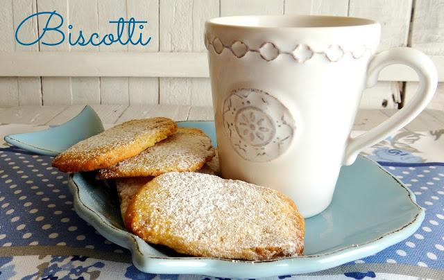 Biscotti por Pasangara