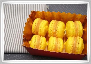 Macarons por Estela278