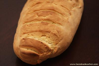 Pan de Torrijas por Lacocinadecarbón