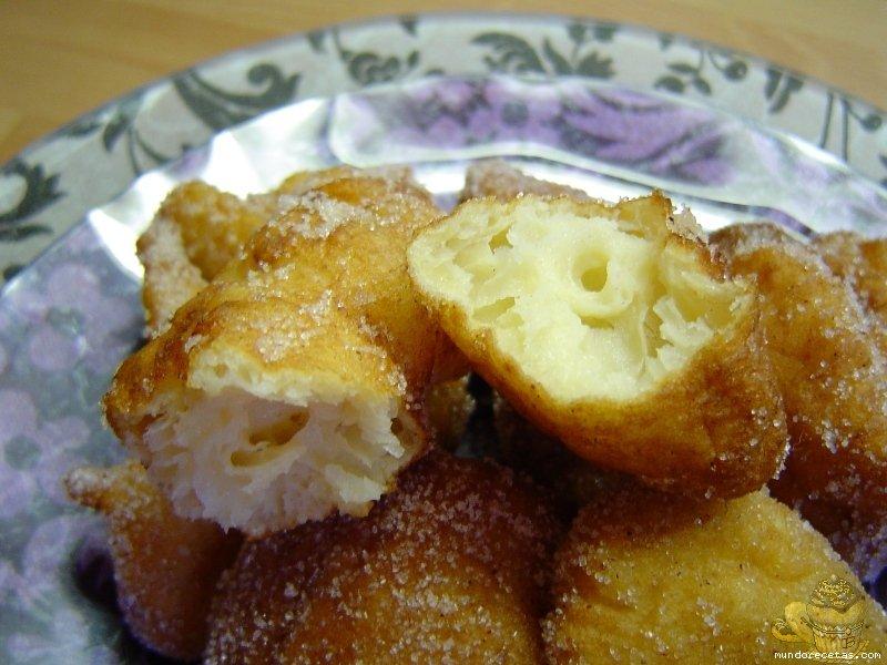 Papajotes de Patata por Marisalas