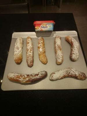 Bizcochos para la Horchata (Fartons)