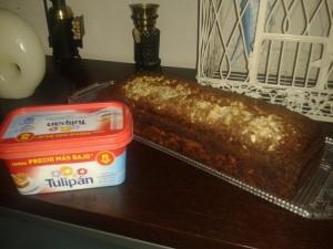 Plum-cake inglés