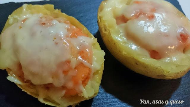 Patatas rellenas de sobrasada1