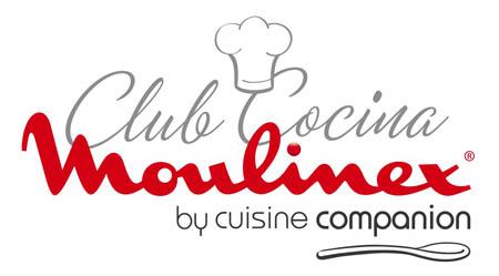 Club De Cocina   Cuisine Companion De Moulinex