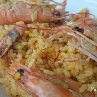 Arroz a la marinera 3