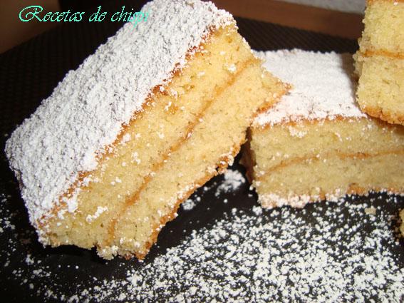 Pastel de biarritz por Chispitadejerez