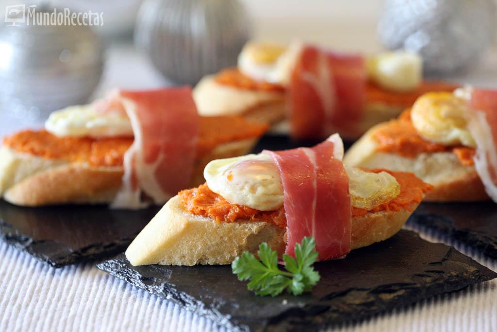 canape-de-sobrasada-huevos-de-codorniz-y-jamon-2