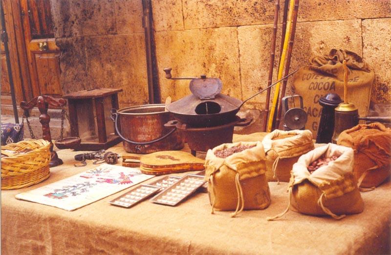 Medievales en teruel for Utensilios cocina madrid