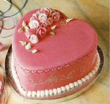 Cake De Merengue Para Elegua