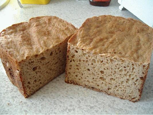 pane proteico dietetico scardale