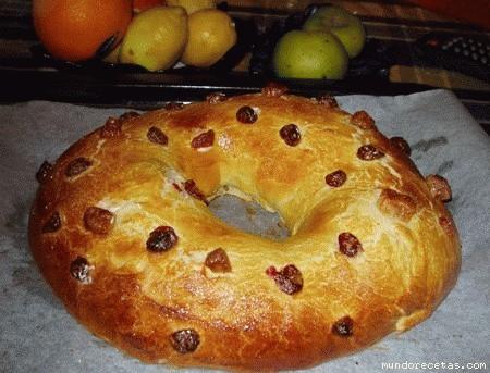 recetas de pan Colombiano