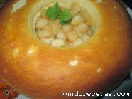 Tarta de queso Idiazábal con peras al Chartre ...