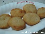 Nuguets de pollo de chispi57