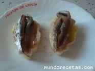 Boquerones en salazón de chispi57
