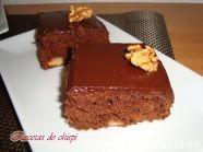 Bizcocho de chocolate y nueces de chispi57
