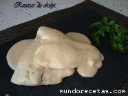 Dorada con salsa al vino blanco de chispi57