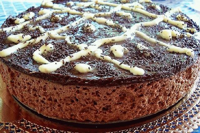 Torta De Hojas Recipe Allrecipescom | Tattoo Design Bild