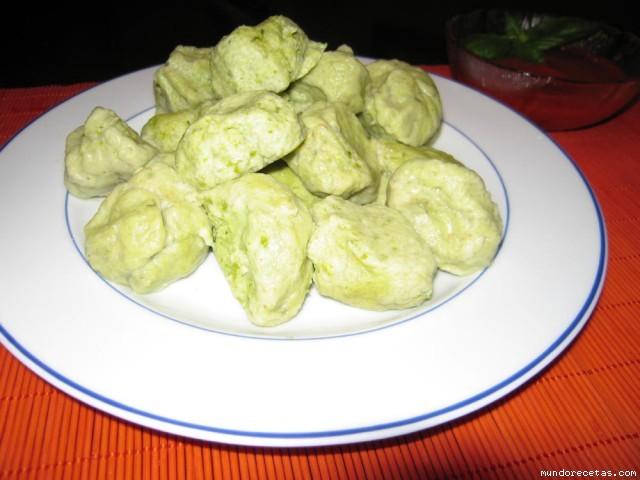 Oquis de jud as verdes - Tiempo coccion judias verdes ...