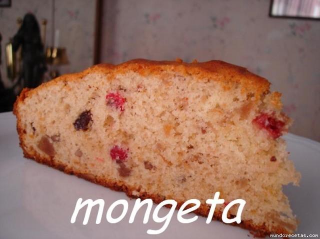 Cake With Fruit Mince : Mincemeat fruit cake