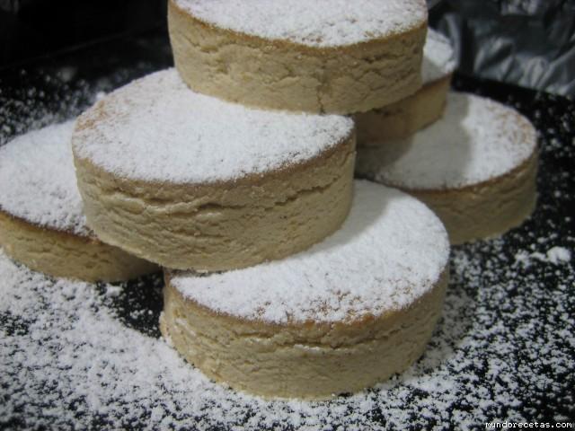 recetas mantecados thermomix