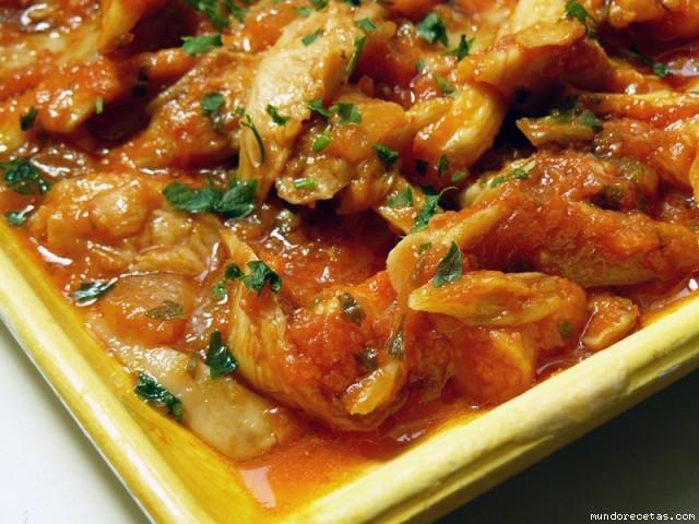 Setas De Cardo En Salsa Recetas Y Cocina Taringa